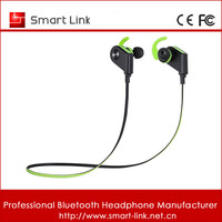 Factory New Best Quality Superior Sound Small Portable Bluetooth Sport Headphone For Mobile Phone