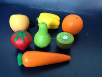 Hot sale promotional fruit shape stress ball cheap price high quality