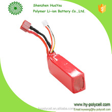 China products rechargeable wholesale lipo battery