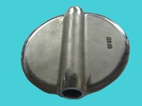 ISO Casting Butterfly Check Valve Plate
