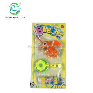 New product funny mini soap bubble toy for kids