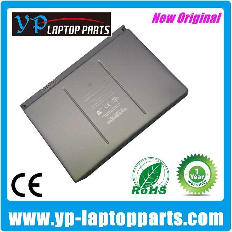 "promotion on sale battery A1189 laptop battery for Apple MacBook Pro 17"" A1151 Pro 17"" Series MA092 laptop"