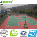 China stadium outdoor sports floors synthetic sport surface for basketball court volleyball court tennis court