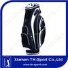 Best grade golf staff bag promotional cheap price