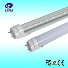 Made in China hot sale T8 LED tube light with 18W for indoor use