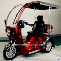 The lowest price Handicapped Gas Tricycle BME50QZC-3