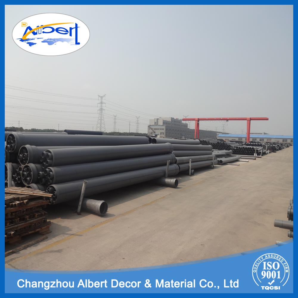 soil cpvc pprc interconnecting drip irrigation pipe