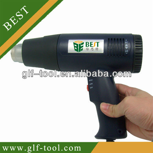 BEST-3A hot air blower