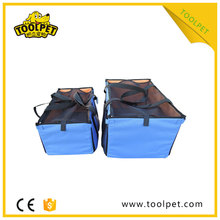 Customize design Light weight pet car box dog crates extra large cage for sale
