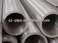 ASTM A179 Gr.C seamless carbon steel pipe