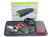 New electronic items LCD display mini jump starter with tyres pump