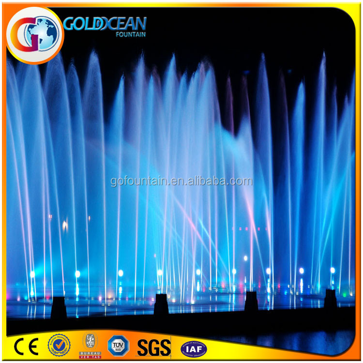 Floating Fountain Electric Water Fountain