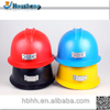bule color european style electrical safety helmet