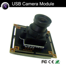 Hot new products 30fps wide angle camera module 170degree h.264 usb 120fps