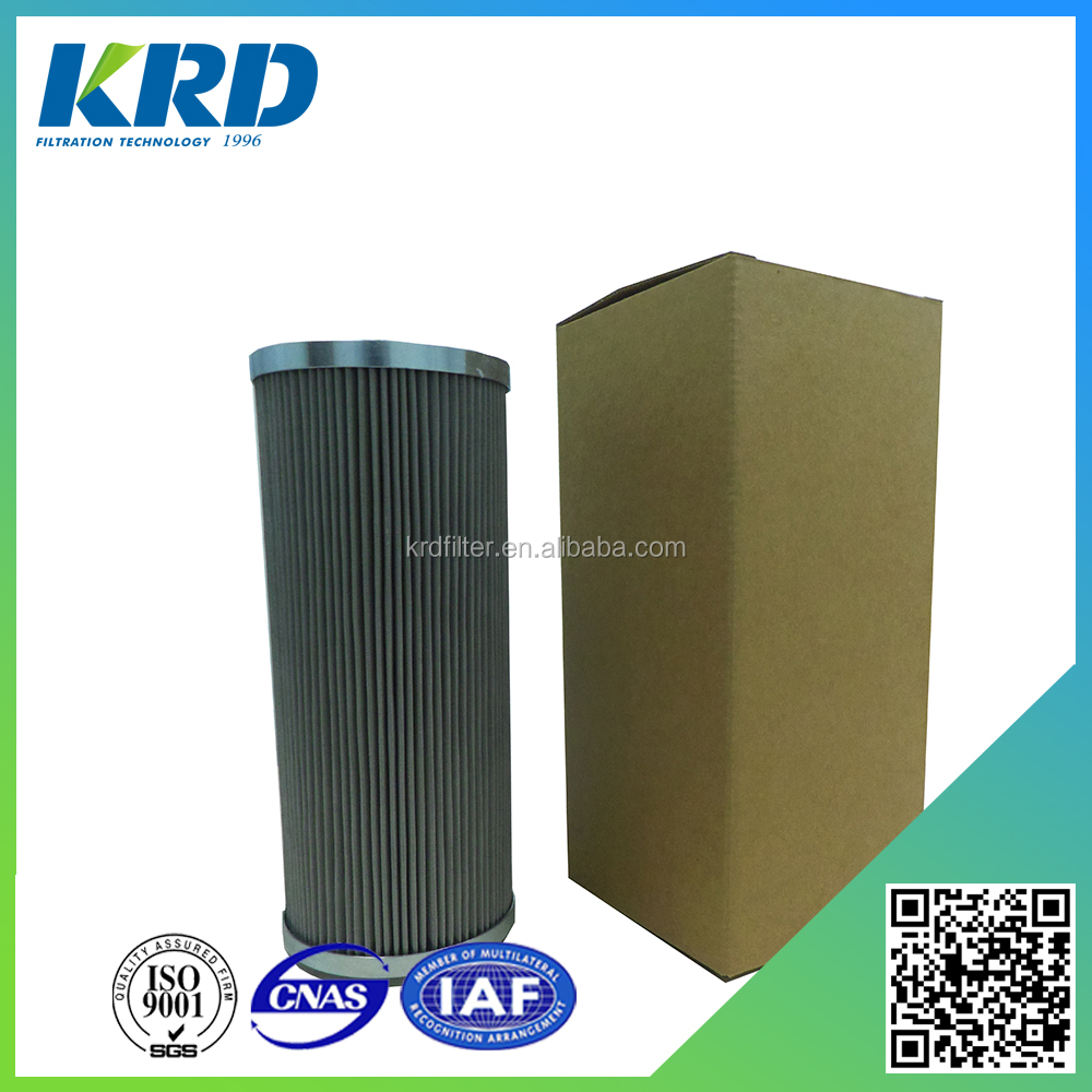 Replacement Hydraulic Oil Filter Cross Reference