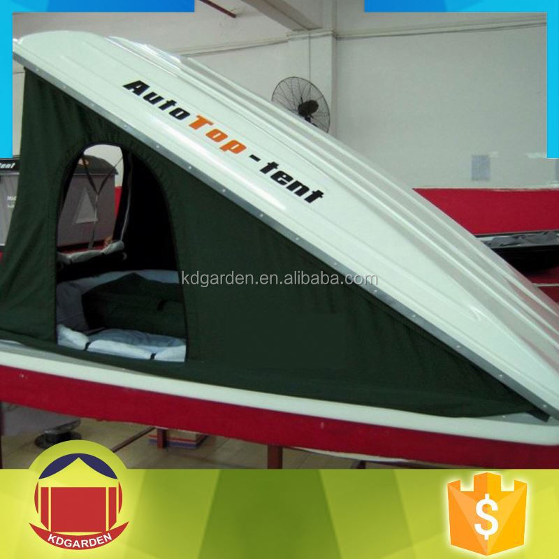 Retractable Camper Roof Top Tent For Suv