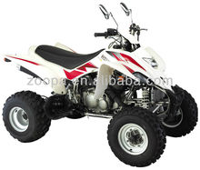 good quality of 350cc atv with oil cooled engine with EEC /EPA (ZP350ATV)