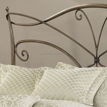 Customized best-selling Italian king size bed