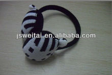 Knitted Acrylic Winter Ear Muff
