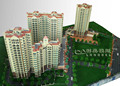 architectural model making /commercial scale model / scale miniature model building maker