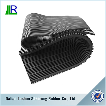 Vibration Damping Rubber Sheet