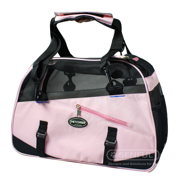 Pet Carrier Dog Bag stylish pet carrier