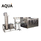 Small Bottle Filling And Capping Machine For Drinking Water / Bottled Aqua Equipment
