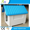 2015Hot selling Assembled Plastic Dog House