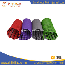 Beautiful Colors Drainage PVC Tube Mat