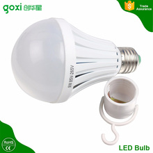 Led Smart Bulb 9W 7W 5W AC110V 220V Led Emergency Light Battery Charge Led Lighting e27 Lamp For Home Indoor