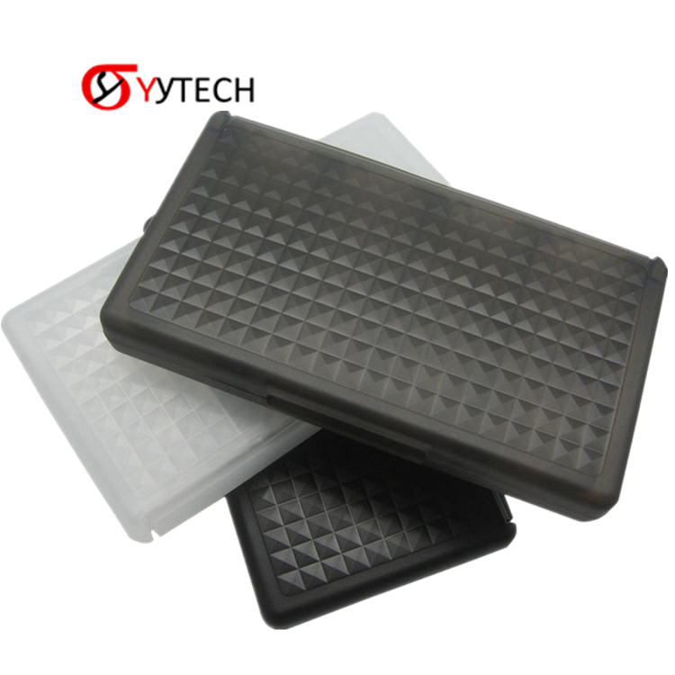 SYYTECH 32 in 1 Protective Game Card Case Cartridge holder box for 3DS 3DS XL new 3DS new 3DS XL