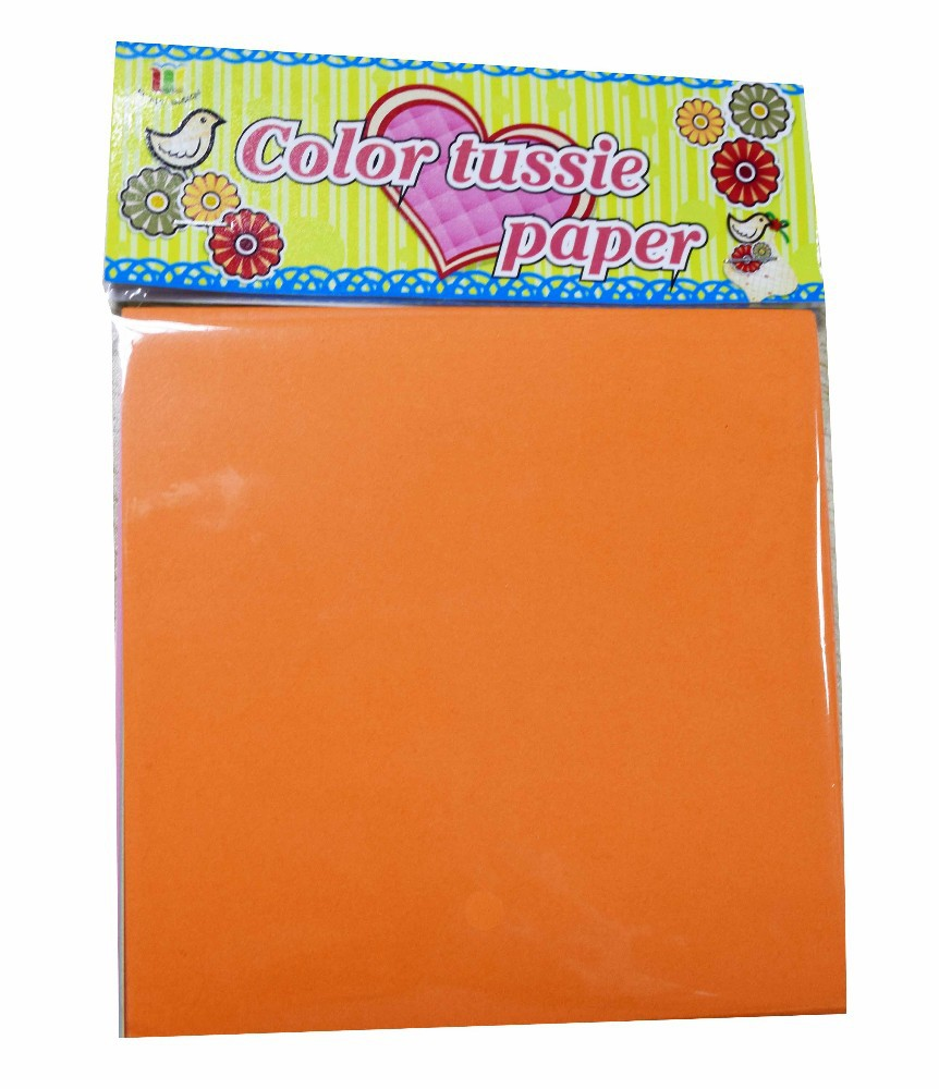 tissue paper mills,Color tissue paper sheets