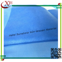 Hotel Daily Used Disposable Nonwoven Bed Sheetl/Draw Sheet/Underpad