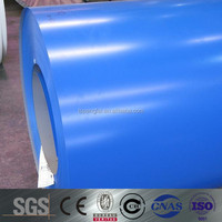 Prepainted/Color coated steel coil/PPGI/PPGL color coated galvanized steel/Metal Roofing