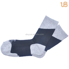 Distributor Price Of 100% Cotton Terry Sport Sock