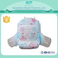 Dispoable Ultra Thin With Private Label Happy Sleepy Baby Diapers