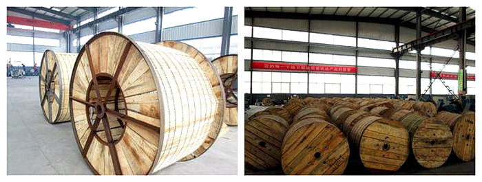 11KV ABC Cable XLPE Insulated Aerial Bundle Cable