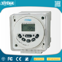 TH-190M time switch timer clock for sport