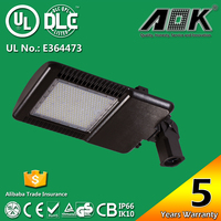 Factory Main Products! Custom Design led outdoor area flood light wall pack fixture with good prices