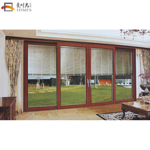 Hotel french door 4 panel sliding glass door hardware aluminum interior patio doors