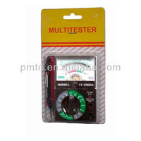 Professional multimeter YX-2000A