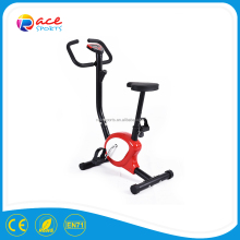 Wholesale price and high quality exercise bike magnetic vs flywheel