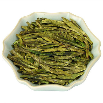 Organic Chinese Green Tea Hangzhou Xihu Longjing, Dragon Well Green Tea