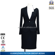 new design lady suit for business woman,brand ladies salwar suit