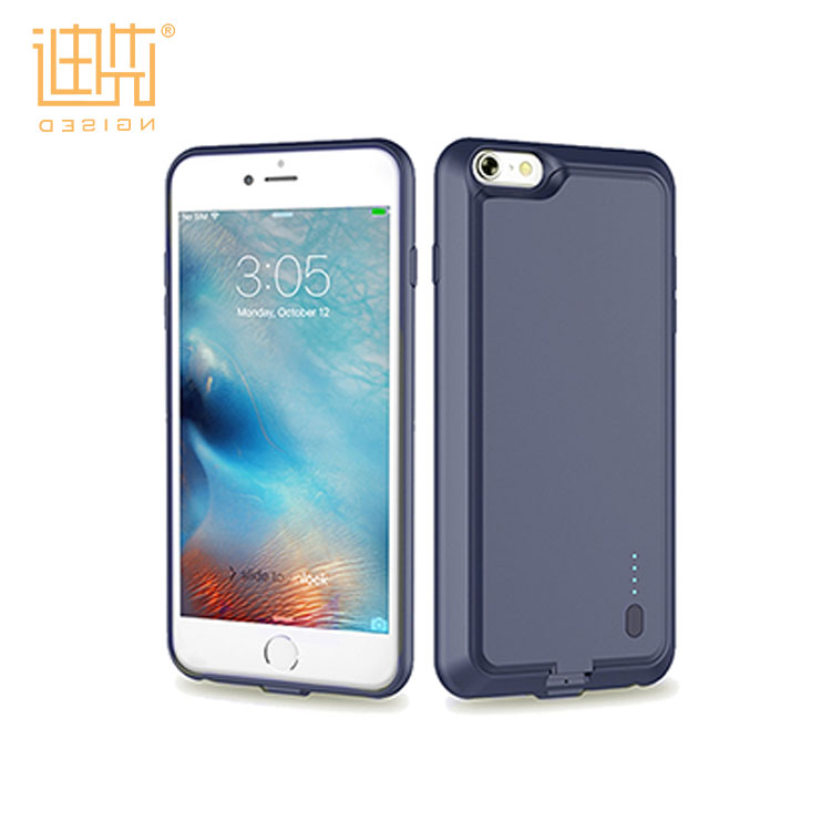 china phone case manufacturer wholesale mobile phone accesories battery phone case for iPhone 8