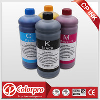 hight quality pigment ink for hp for 5500 for hp print head