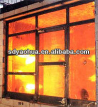 E30, E60, E90 minutes fire rated glass door(Alibaba Supplier Assessment&Onsite checked factory) (CE, AS/NZS2208, ISO9001)