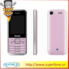 T3 2.4inch pear phone for sale yxtel mobile china phone games