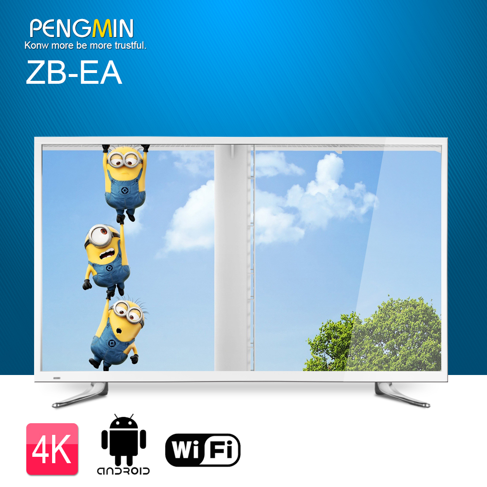 Factory wholesale large screen fake tv china