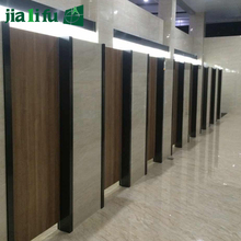 Wood used bathroom room partitions for pampanga